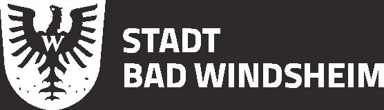 Logo der Stadt Bad Windsheim
